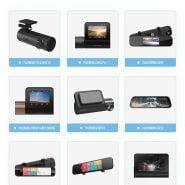 70mai hardware kit parking surveillance cable for 70mai Dash Cam 4K A800 Pro Wide Mini Lite 1S hardwire kit 24H Parking Monitior