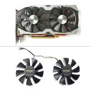 85MM-GA91S2H-GFY09010E12SPA-PC-Cooling-fan-Cooler-Fan-Replace-For-ZOTAC-GTX-1060-AMP-Edition-GTX