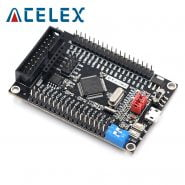 ARM STM32 Development Board System Board STM32F103RCT6 Development Board 51 AVR