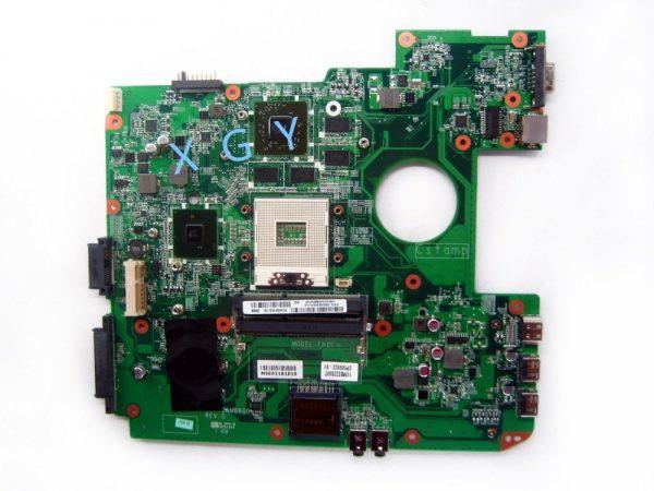 خرید مادربرد لپ تاپ فوجیتسو For Fujitsu Lifebook AH530 A530 Laptop Motherboard CP500822-01 CP500822-XX ATI HD5650