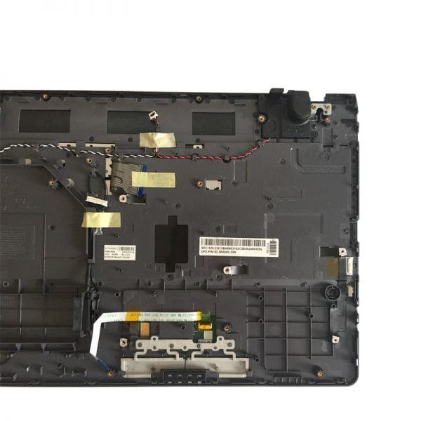 For samsung NP300E5A NP305E5C NP300e5x NP305E5A 300E5A 300E5C 300E5Z Russian RU laptop keyboard with Palmrest case