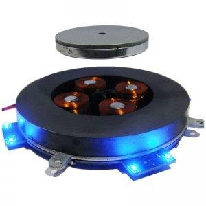 Load-500G-netic-Levitation-Module-netic-Levitation-Platform-Power-Supply-US-Plug