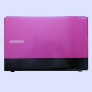 New-Laptop-Replace-Rear-Lid-Back-Top-Cover-Front-Bezel-90-NEW-Bottom-Case-for-SAMSUNG