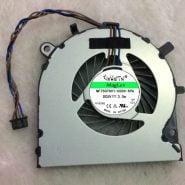 خرید فن لپ تاپ از علی اکسپرس New laptop cpu cooling fan for HP TPN-I124 245 TPN-I119 TPN-I120 NS55B00-14M05