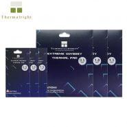 Thermalright Thermal pad 85X45mm 120X120mm 12.8 W/mK CPU/GPU Graphics Card High Efficient thermal conductivity Original