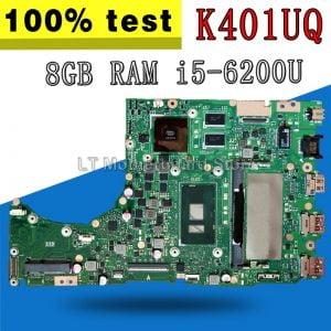 with-8GB-RAM-i5-6200-cpu-For-Asus-K401UB-K401U-A401UB-K401UQ-K401UB-laptop-motherboard-tested