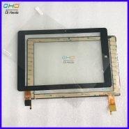 خرید تاچ تبلت چووی 1pcs/lot Black New For 10.8″ Chuwi HI10 plus CWI527 CW1527 Tablet touch screen Panel digitizer