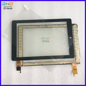 1pcs-lot-Black-New-For-10-8-Chuwi-HI10-plus-CWI527-CW1527-Tablet-touch-screen-Panel