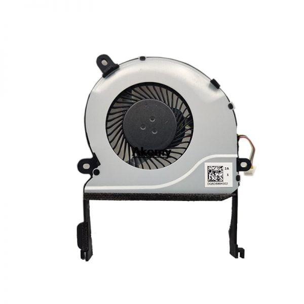 Brand new original cooling fan For Asus UX510J UX510JW UX501V G501VW G501JW series laptop GPU CPU fan