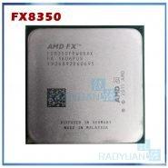 خرید سی پی یو از علی اکسپرس AMD FX-Series FX-8350 FX 8350 4.0G Eight-Core CPU Processor 125W FD8350FRW8KHK Socket AM3