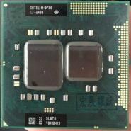 خرید سی پی یو لپ تاپ Intel Core I7-640M Processor i7 640M notebook Laptop CPU PGA 988 cpu
