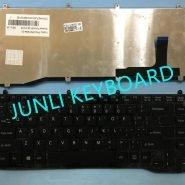خرید کیبورد لپ تاپ فوجیتسو از علی اکسپرس JUNLI KEYBOARD FOR Fujitsu Lifebook LH532 Limited Edition With 4 Tapped Hole