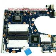 خرید مادربرد لپتاپ ایسر از علی اکسپرس NBM3A11005 I3 CPU Motherboard for Acer Aspire V5-171 Q1VZC LA-8941P