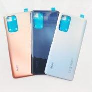 درب پشت گوشی شیائومی ردمی نوت 10 پرو Original For Xiaomi Redmi Note 10 Pro Battery Cover Door Back Housing Rear Case Note10 Pro Battery