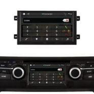 1024*600 HD car multimedia player dvd GPS navi for MG 550 6 2011-2012 headunits autoradio stereo audio bluetooth map back camera