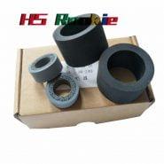 خرید قطعات دوربین کانن 4pcs/Set scanner pick up roller for Canon DR-M160 DR-M160II DR-C240 pickup tire