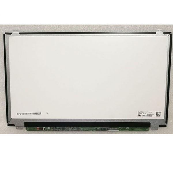 72% Color FHD IPS LP156WF6-SPB1 LP156WF6 SPB1 LP156WF6 (SP)(B1) LED Display Matrix for Laptop15.6 FHD 1920X1080 30Pin Matte Slim