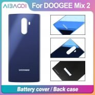 درب پشت گوشی دوجی میکس 2 AiBaoQi Brand New Battery Case Protective Battery Case Back Cover For 5.99 Inch Doogee Mix 2 Smart Phone