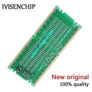 Desktop Memory Slot DDR4 Test Card SO-UDIMM Out LED Tester Motherboard Repair Tester DDR4