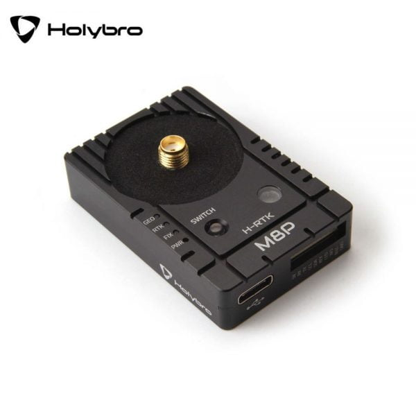 Holybro H-RTK M8P Rover Lite | Helical | Base Differential High-precision GNSS Positioning System for RC Multicopter Drone