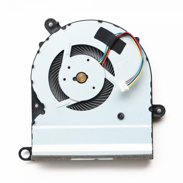 Laptop CPU Cooling Fan for Asus Zenbook UX310 UF UX310UA UX310U UX410 CPU Fans with Heatsink cooler 13NB0CJ0AM0101 NS85B01-16A04