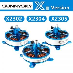 New-Arrival-Sunnysky-F3P-Indoor-Power-X2302-X2304-X2305-1400KV-1480KV-1500KV-1620KV-1650KV-1800KV-1850KV