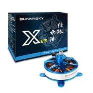New Arrival Sunnysky F3P Indoor Power X2302 X2304 X2305 1400KV 1480KV 1500KV 1620KV 1650KV 1800KV 1850KV motor for RC models
