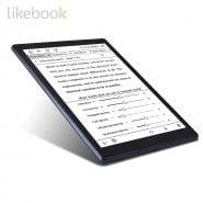 خرید کتابخوان از علی اکسپرس New arrival 2021 Original likebook P10 электронная книга eReader for 10 inch android 8.1 OS Support to write by capactive pen