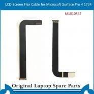 خرید کابل ال سی دی سورفیس Original New LCD Screen Cable For MIcrosoft Surface Pro 4 (1724) LED Flex Ribbon Cable M1010537