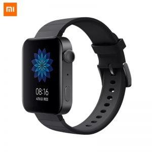 Original-Xiaomi-Smart-Mi-Watch-GPS-NFC-WIFI-ESIM-Phone-Call-Bracelet-Android-Wristwatch-Sport-Bluetooth