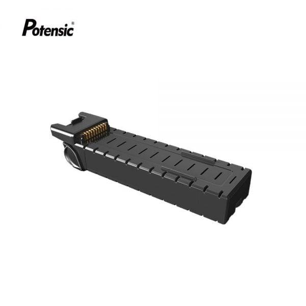 Potensic Original Lipo Battery Modular Replacement Part for D58 T25 T35 P1 Dreamer 4K Dron RC GPS Drones Batteries Accessories