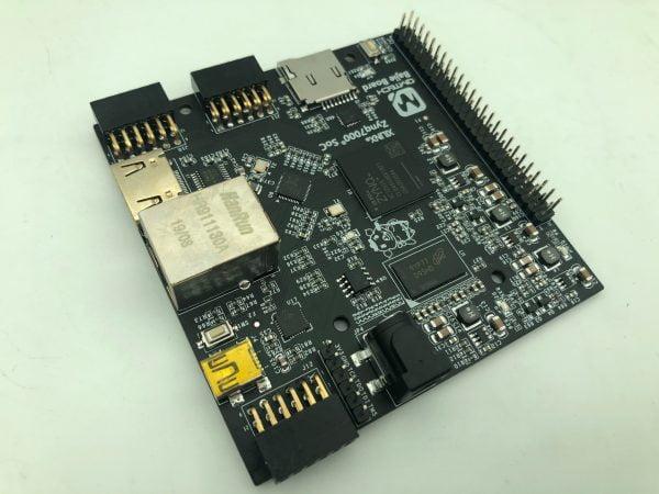 QMTECH Xilinx Zynq7000 Zynq XC7Z010 SoC FPGA Bajie Board Development Board