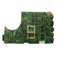 S451LN Motherboard i7-4700-GT840M For Asus S451 S451L V451 V451L S451LN S451LB laptop Motherboard S451LN Mainboard test ok