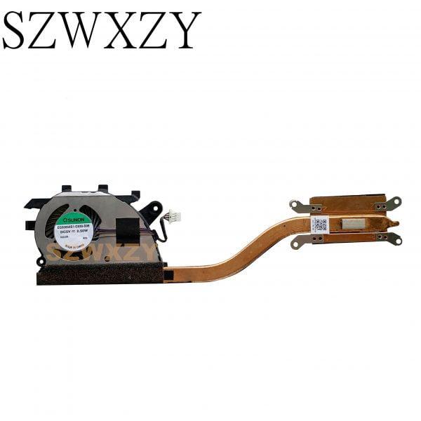 خرید فن لپتاپ ایسر SZWXZY For Acer Aspire R7-371T Laptop Cooler FAN EG50050S1-C530-S99 Heatsink ART31ZS8TMTN10