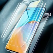 3 in 1 Front Back Coverage OnePlus 9R 9Pro Screen Protector For One Plus 8T 8Pro Hydrogel Film 1Plus 7TPro 7Pro Camera 1 9