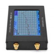35-4400MHz Spectrum Analyzer 3.5 Inch TFT USB2.0 USB3.0 with Tracking Source Simple Sweep Generator Network Analyzer