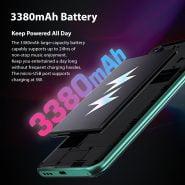 خرید گوشی بلک ویو از چین BLACKVIEW OSCAL C20 Smartphone 1GB 32GB 6.088″ Cellphone 3380mAh Dual Camera Android 11 3G Mobile