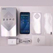 """خرید گوشی اینفینیکس از چین Global Version Infinix Zero 8 8GB 128GB Mobile Phone 6.85"""" FHD 90Hz Full Screen 64MP Quad Camera 4500mAh"""