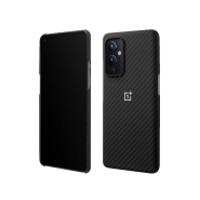 LE2110 Original OnePlus 9 Case IN/CN Version Karbon Carbon Official Protection Hard Covers Sandstone Armor Cerulean