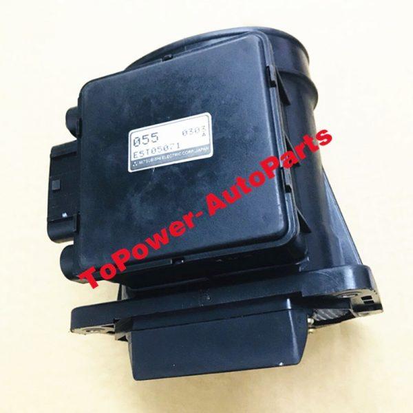 Mass Air Flow Meter MAF Sensor MD357338 338 E5T06071 MD172609 MD183609 for Mitsubishii Magna TR TS TE Triton Pajero Starwagon