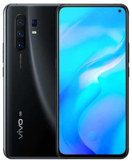قیمت گوشی ویوو در چین Official Original Vivo X30 Pro 5G Cell Phone 6.44inch Supper AOLED 64MP Quad Rear Camera 4350mAh 33W Fast Charge