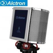 Original Alctron PF8 PRO Professional Simple Studio Mic Screen Acoustic Filter Desktop Recording Wind Screen
