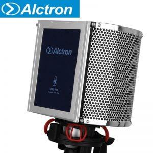 Original-Alctron-PF8-PRO-Professional-Simple-Studio-Mic-Screen-Acoustic-Filter-Desktop-Recording-Wind-Screen