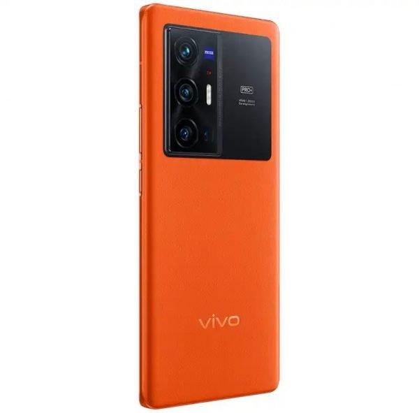 خرید گوشی ویوو از چین Original Vivo X70 Pro Plus 5G SmartPhone 6.78 inch AMOLED Screen 120Hz Snapdragon 888 Plus 55W 4500mAh Google Play