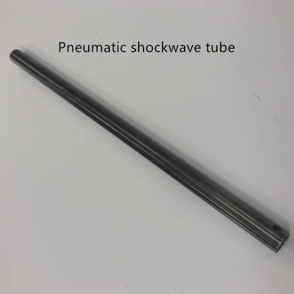 Shock Wave Spare Part Replacement Bullets And Tube