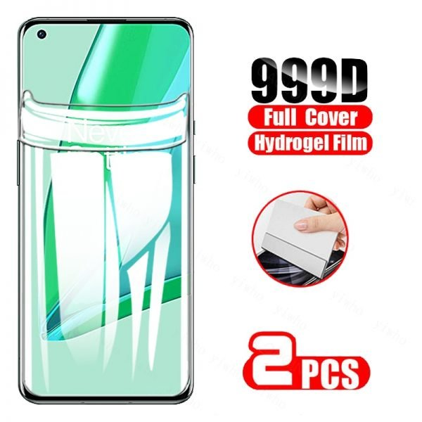 hydrogel film camera glass for one plus 9 pro screen protector one plus 9r oneplus 8 8t 8pro 9pro 9 rnord n10 n100 hidrogel